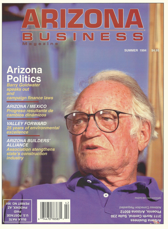 AzBiz Goldwater